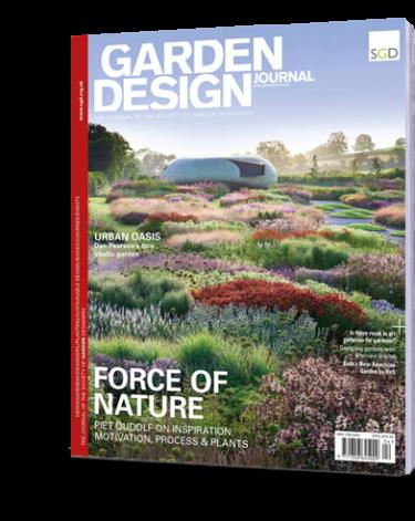 Homepage Garden Design Journal